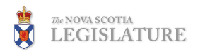 Nova Scotia Legislative Library